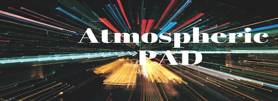 New Atmopsheric Pads Program for Kurzweil