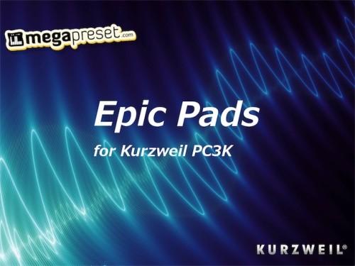 Epic Pads