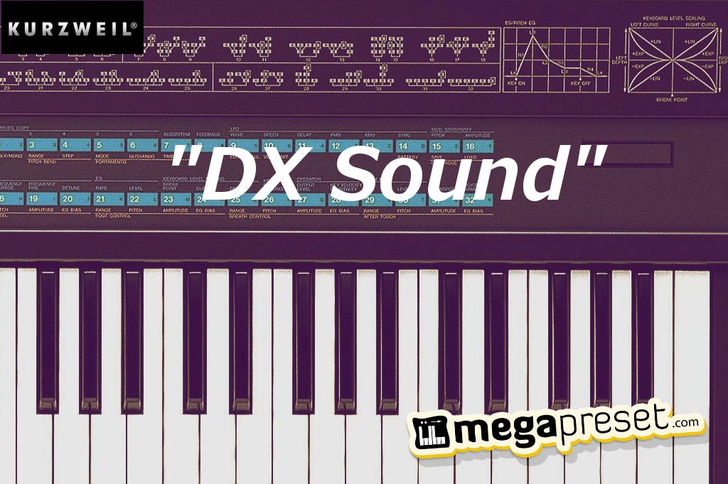 DX Sounds