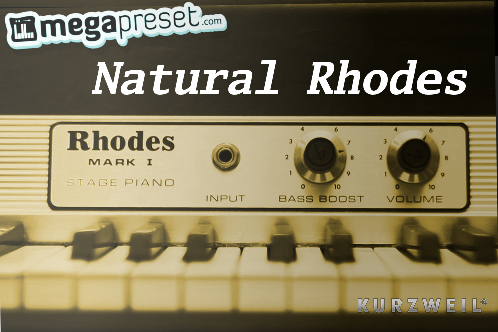 Natural Rhodes