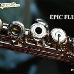 Epic Flute (Kurzweil Forte)