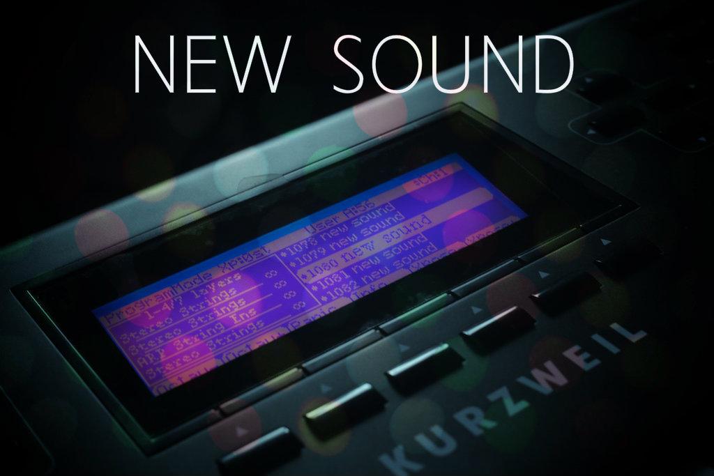 New Sound2